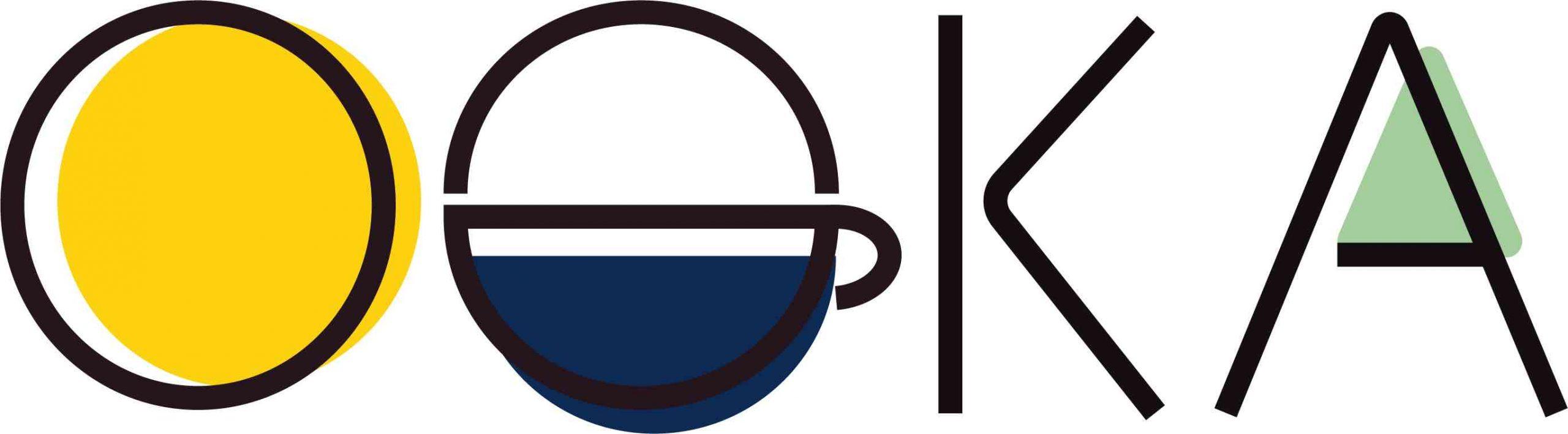 logo OOKA Café et machines pour entreprises